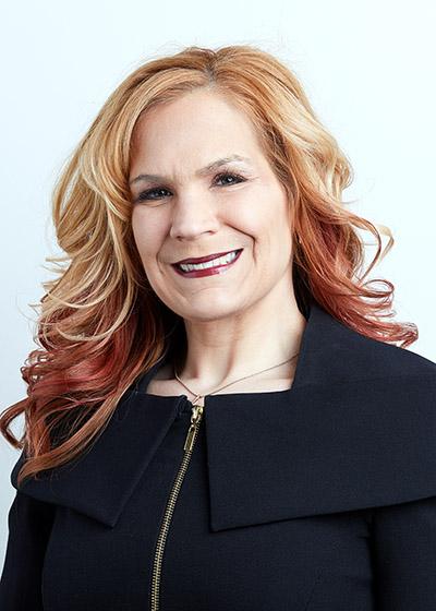 Cathy Tresco