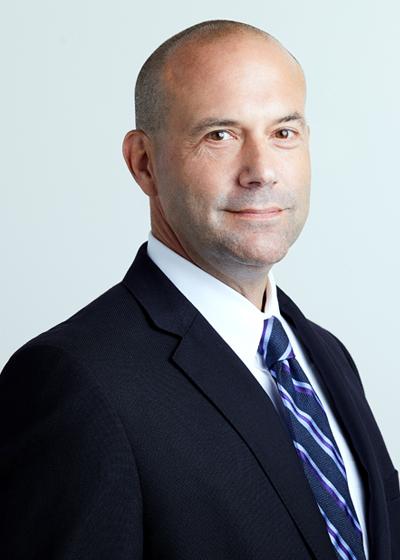 Eric Lamm